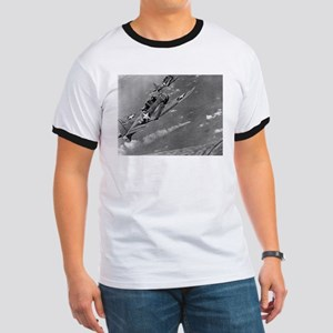 battle of midway T-Shirt