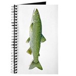 Lake Trout Namaycush v2 Journal
