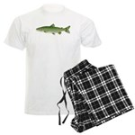 Lake Trout Namaycush v2 Pajamas
