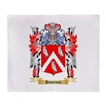 Hewitson Throw Blanket
