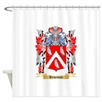 Hewitson Shower Curtain