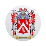 Hewitson Ornament (Round)