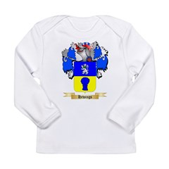 Hewings Long Sleeve Infant T-Shirt