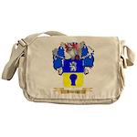 Hewings Messenger Bag