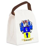 Hewings Canvas Lunch Bag