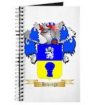Hewings Journal