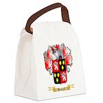 Hewgill Canvas Lunch Bag