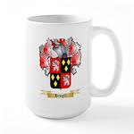 Hewgill Large Mug