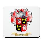 Hewgill Mousepad
