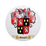 Hewgill Ornament (Round)