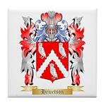 Hewetson Tile Coaster