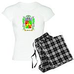 Hewer Women's Light Pajamas