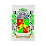 Hewer Rectangle Magnet (100 pack)
