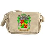 Hewer Messenger Bag