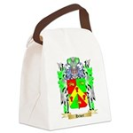 Hewer Canvas Lunch Bag