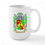 Hewer Large Mug