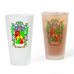 Hewer Drinking Glass