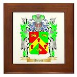 Hewer Framed Tile