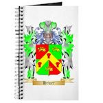 Hewer Journal