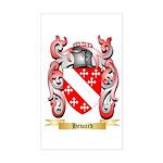 Heward Sticker (Rectangle)