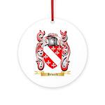 Heward Ornament (Round)