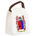 Hevia Canvas Lunch Bag