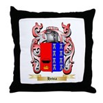 Hevia Throw Pillow