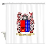 Hevia Shower Curtain