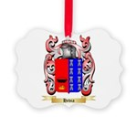 Hevia Picture Ornament