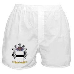 Heuser Boxer Shorts