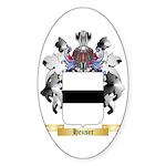 Heuser Sticker (Oval)