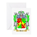 Heuer Greeting Cards (Pk of 20)