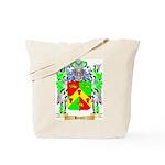 Heuer Tote Bag