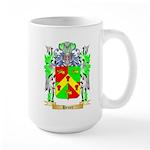 Heuer Large Mug