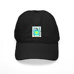 Hetzel Black Cap