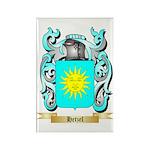 Hetzel Rectangle Magnet (10 pack)