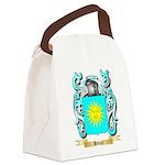 Hetzel Canvas Lunch Bag