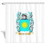 Hetzel Shower Curtain