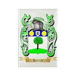 Hetrick Rectangle Magnet (100 pack)