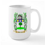 Hetrick Large Mug