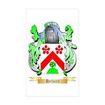 Hethorn Sticker (Rectangle 50 pk)