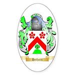Hethorn Sticker (Oval)