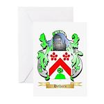 Hethorn Greeting Cards (Pk of 10)