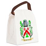 Hethorn Canvas Lunch Bag