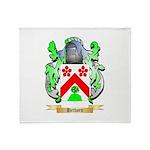 Hethorn Throw Blanket