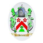 Hethorn Ornament (Oval)