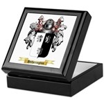 Hetherington Keepsake Box