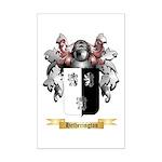 Hetherington Mini Poster Print