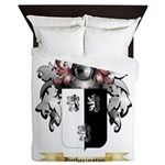 Hetherington Queen Duvet