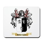 Hetherington Mousepad